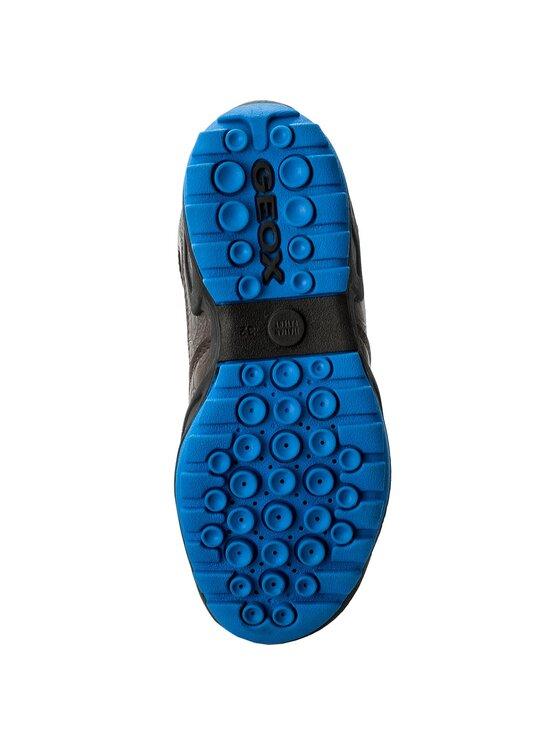 Geox Geox Обувки J N. Savage B.A J741VA 0FU54 C6483 S Кафяв