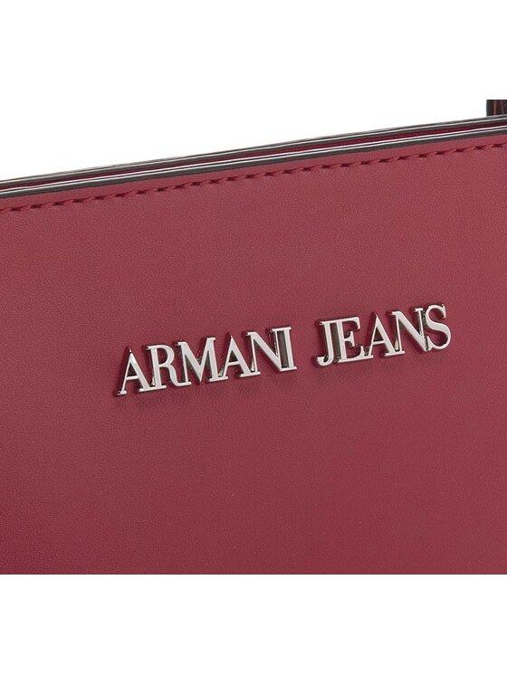Armani Jeans Armani Jeans Torebka 922567 CC864 08873 Czerwony