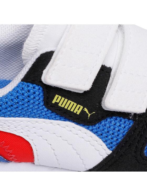 Puma Puma Sportcipő R78 V Inf 373618 03 Színes