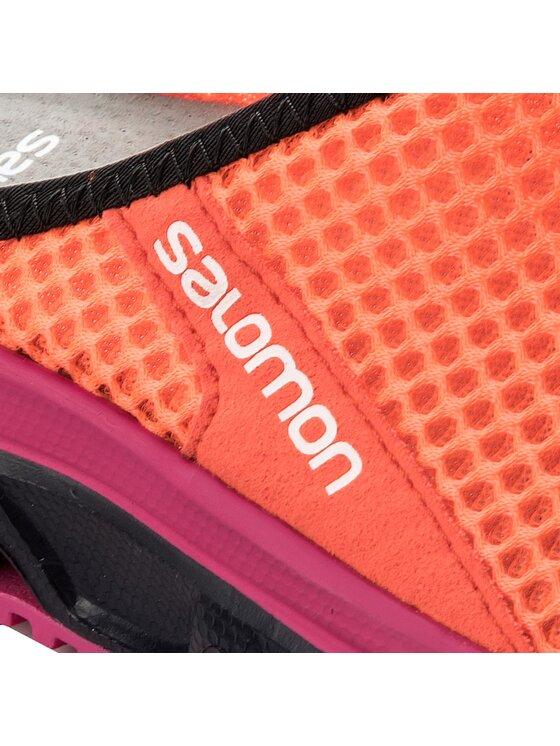 Salomon Salomon Nazouváky Rx Slide 3.0 W 401454 21 M0 Oranžová