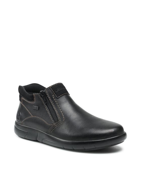 Rieker Auliniai batai B2792-00 Juoda