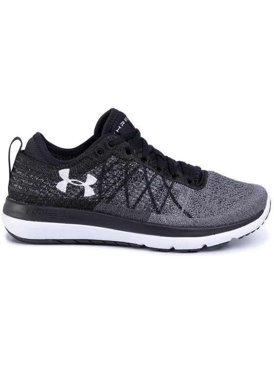 Under Armour Under Armour Buty Ua W Threadborne Fortis 1295768-001 Szary