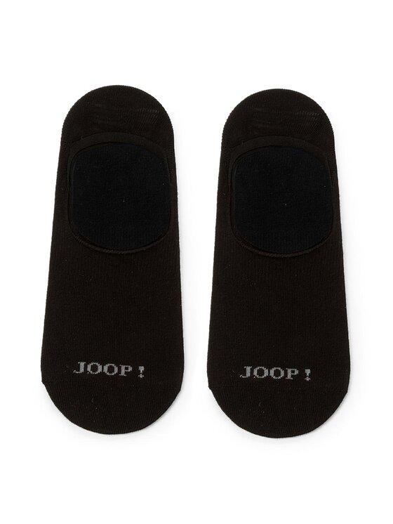 JOOP! Joop! Kotníkové ponožky Unisex Inshoe Ier 900.067 Černá