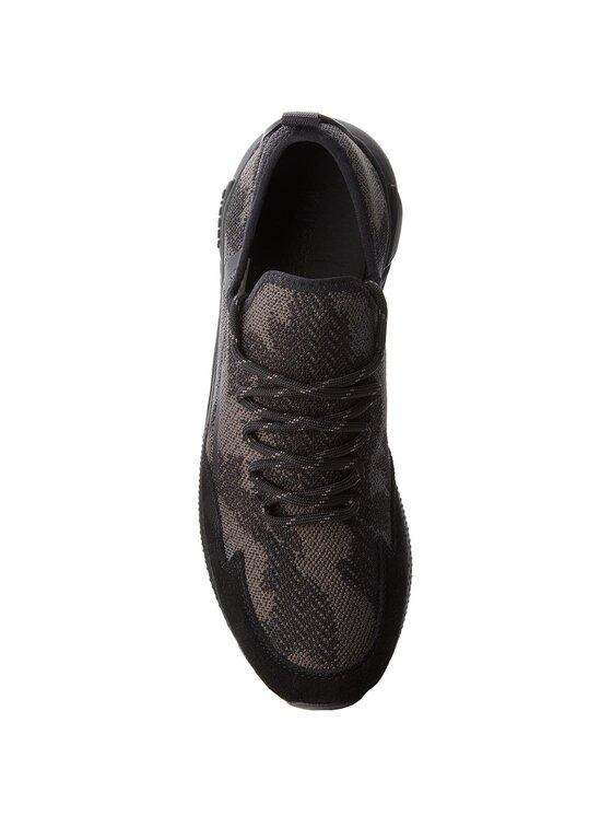 Diesel Diesel Laisvalaikio batai S-Kby Y01534 P1349 T8013 Juoda