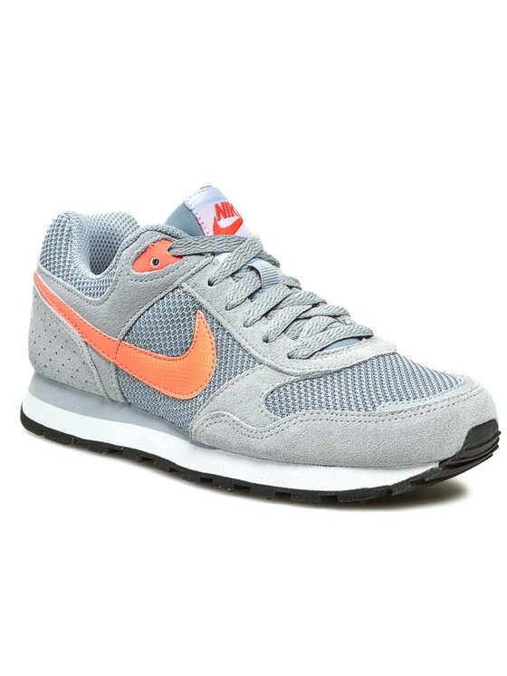 Nike Nike Scarpe WMNS Nike Md Runner 629635 081 Grigio