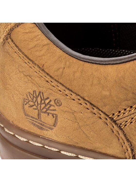 Timberland Timberland Chaussures basses Adv 2.0 Cupsole Alpi A1IKV Jaune