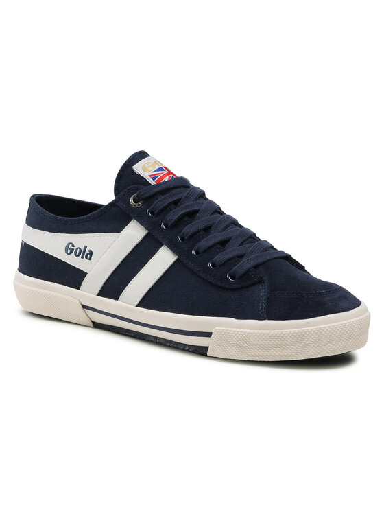 Gola Laisvalaikio batai Super Quarter CMB121 Tamsiai mėlyna