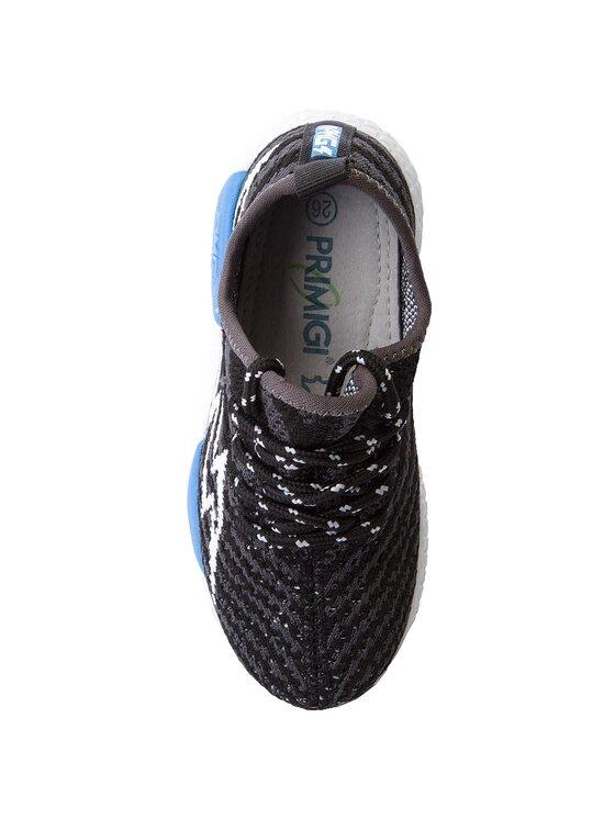 Primigi Primigi Sneakersy 1452211 Černá