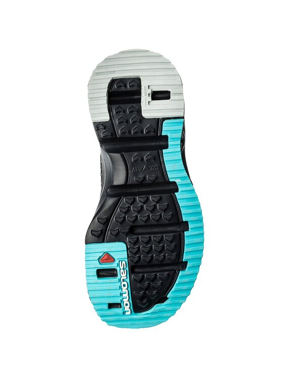 Salomon Salomon Παπούτσια πεζοπορίας Rx Moc 3.0 W 401448 20 M0 Σκούρο μπλε