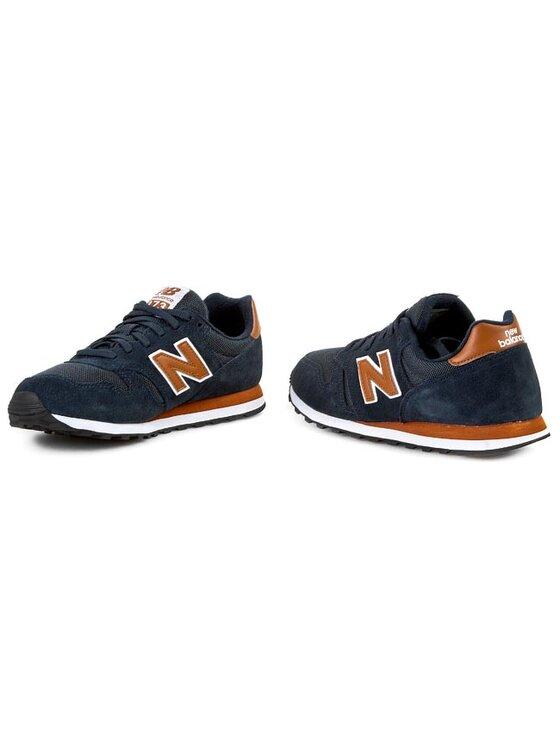 New Balance New Balance Sneakersy Classics M373SNM