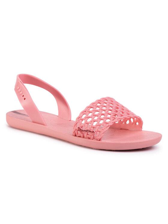 Ipanema Basutės Breezy Sandal Fem 82855 Rožinė