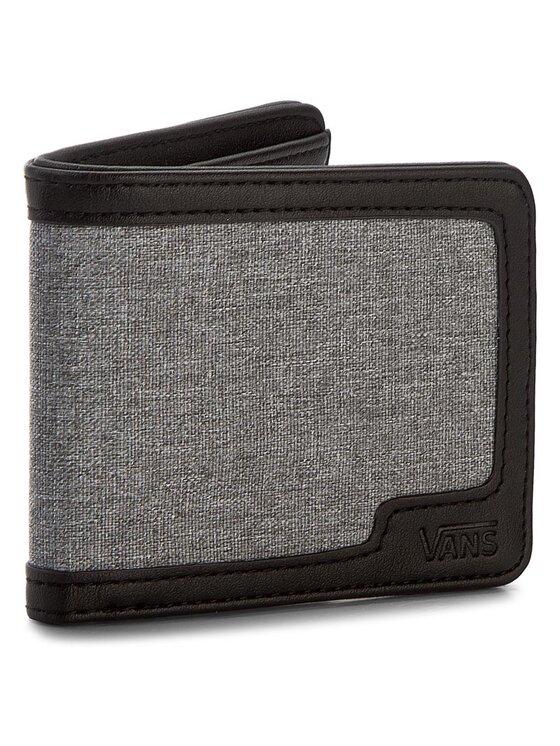 Vans Vans Duży Portfel Męski Boyd II Wallet VN0A31J7KH7