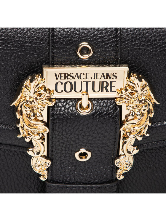 Versace Jeans Couture Versace Jeans Couture Torebka E1VZABF1 Czarny