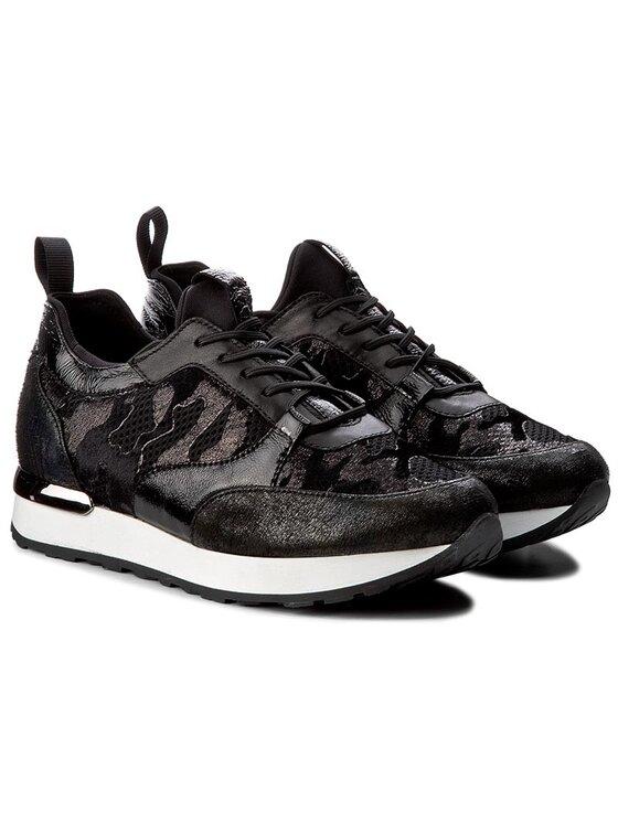 HÖGL HÖGL Sneakersy 4-111319 Černá