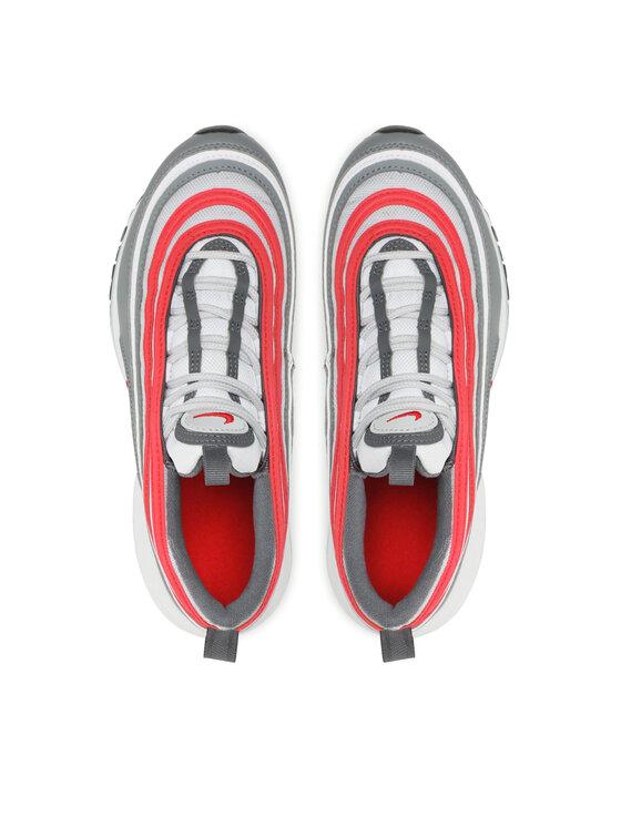 Nike Nike Obuća Air Max 97 (GS) 921522 017 Siva