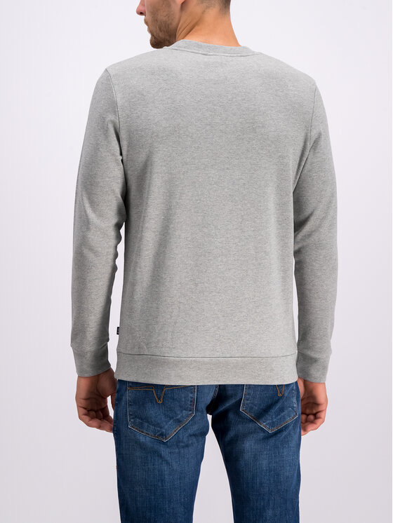 Joop! Jeans Joop! Jeans Pulóver 30003134 Szürke Regular Fit