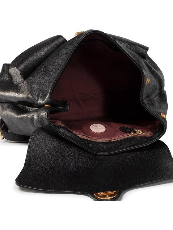 Coccinelle Coccinelle Plecak GF6 Beat Soft E1 GF6 14 01 01 Czarny