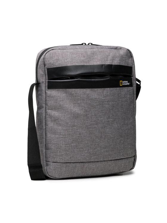 National Geographic Rankinė Shoulder Bag N13104.22 Pilka