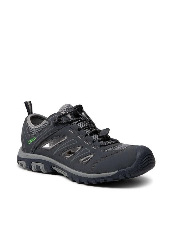 CMP Basutės Aquarii 2.0 Hiking Sandal 30Q9647 Pilka