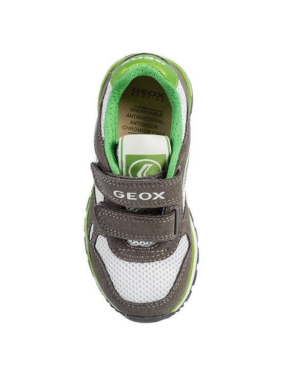 Geox Geox Félcipő J Pavel B J4215B 014AF C0284 D