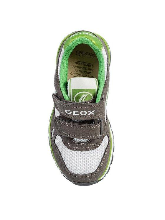 Geox Geox Κλειστά παπούτσια J Pavel B J4215B 014AF C0284 D