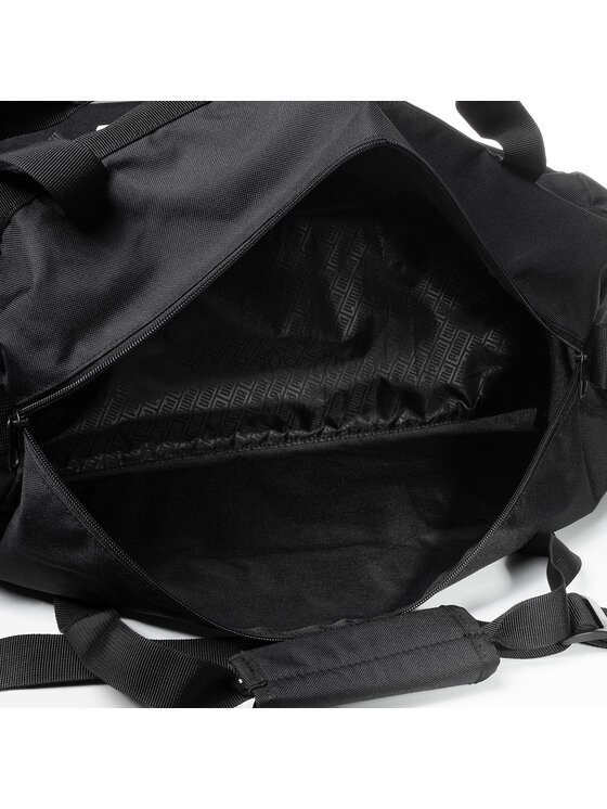 Puma Puma Torba Plus Sports Bag II 076904 14 Czarny