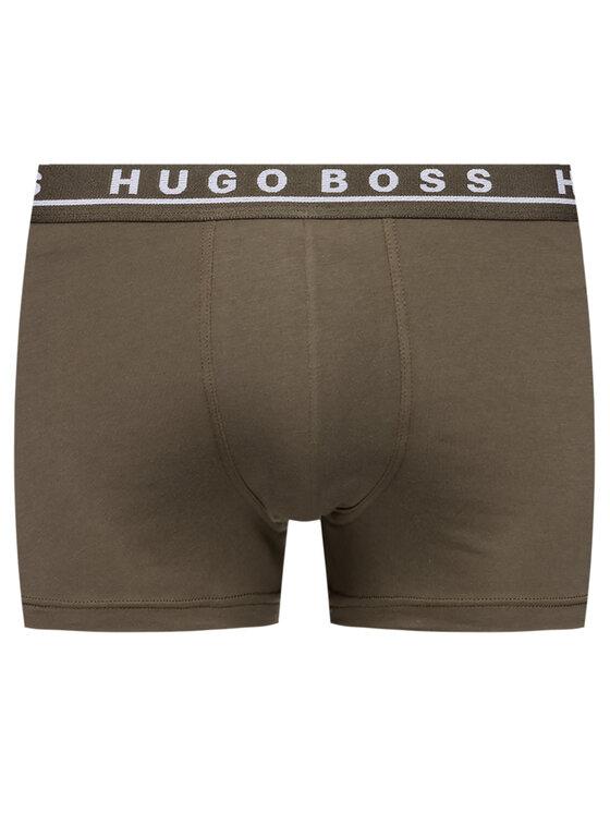 Boss Boss Set di 3 boxer 50415177 Multicolore