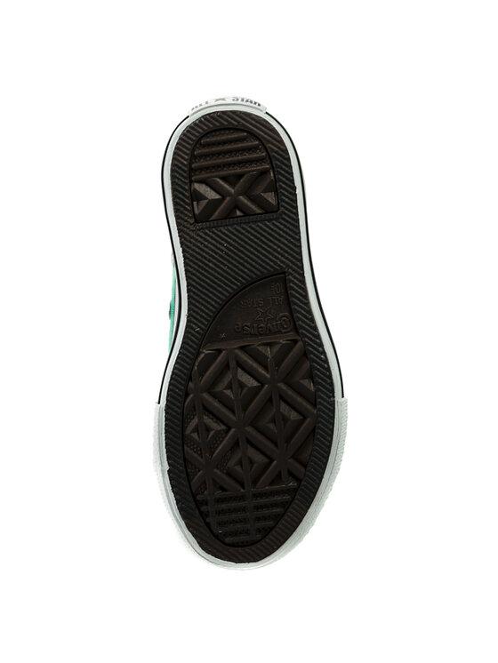 Converse Converse Sneakers aus Stoff CT Ox 342377F Grün