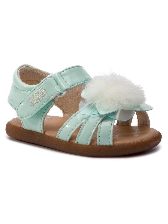 Ugg Ugg Sandalen I Cactus Flower Sandal 1099795I Grün