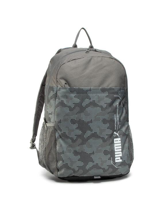 Puma Puma Plecak Style Backpack 76703 08 Szary
