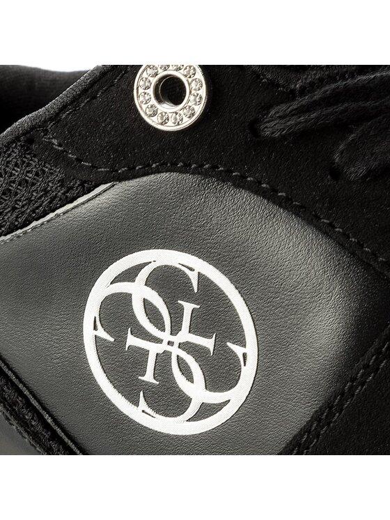 Guess Guess Sneakers Dameon2 FLDM21 ELE12 Noir