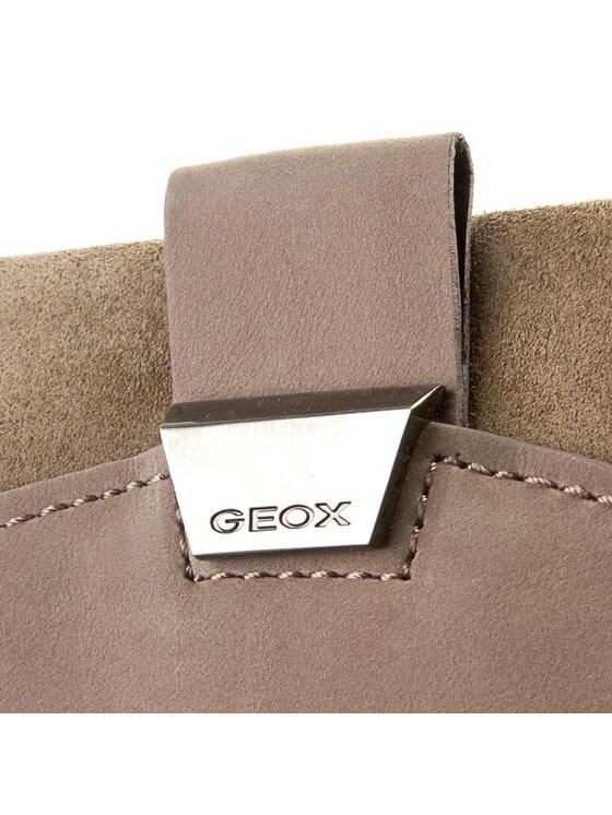 Geox Geox Ботуши D Felicity A D44G1A 03523 C6029 Бежов