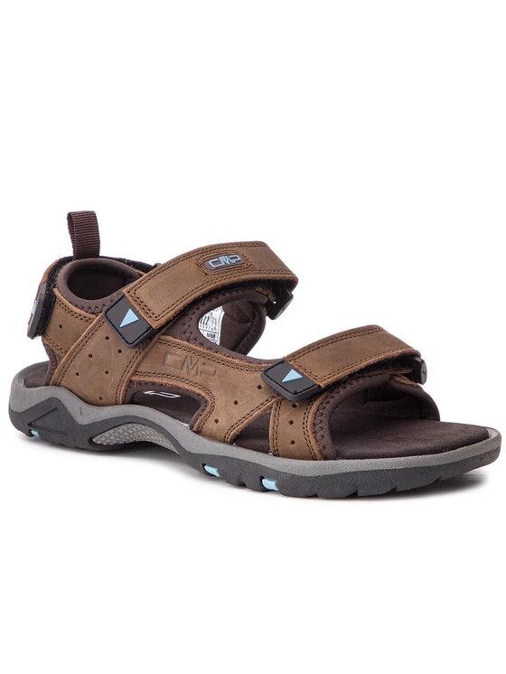 CMP Basutės Almaak Hiking Sandal 38Q9947 Ruda