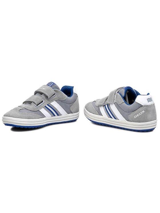 Geox Geox Chaussures basses J Vita A J42A4A 01422 C0069 Gris