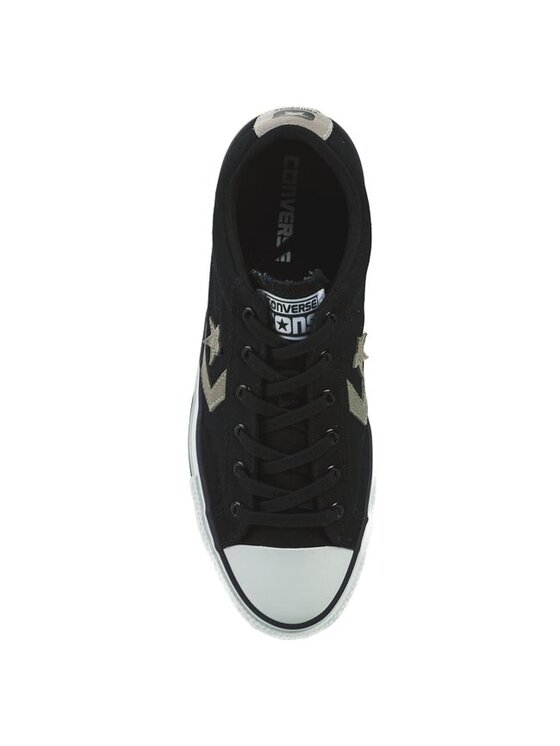 Converse Converse Sneakers Star Player OX 142184C Μαύρο