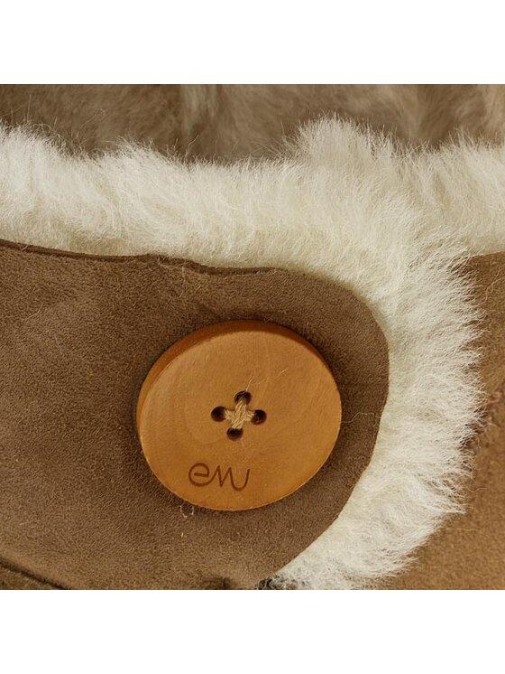 EMU Australia EMU Australia Buty Valery Mini W10951 Brązowy