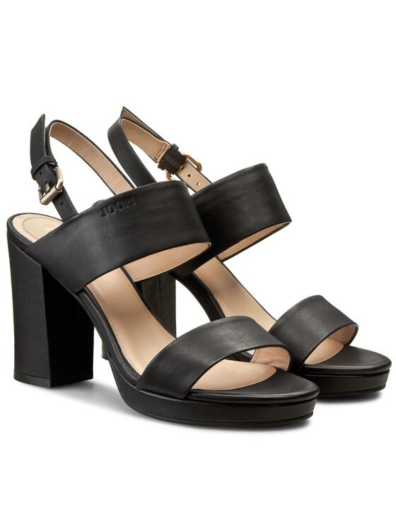 Joop! Joop! Sandales Felicita 4140002562 Noir