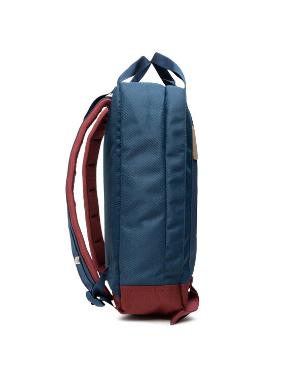 The North Face The North Face Plecak Tote Pack NF0A3KYYPJ81 Granatowy