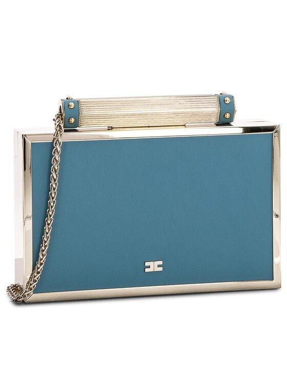 Elisabetta Franchi Elisabetta Franchi Handtasche BS-49A-83E2-V140 Blau