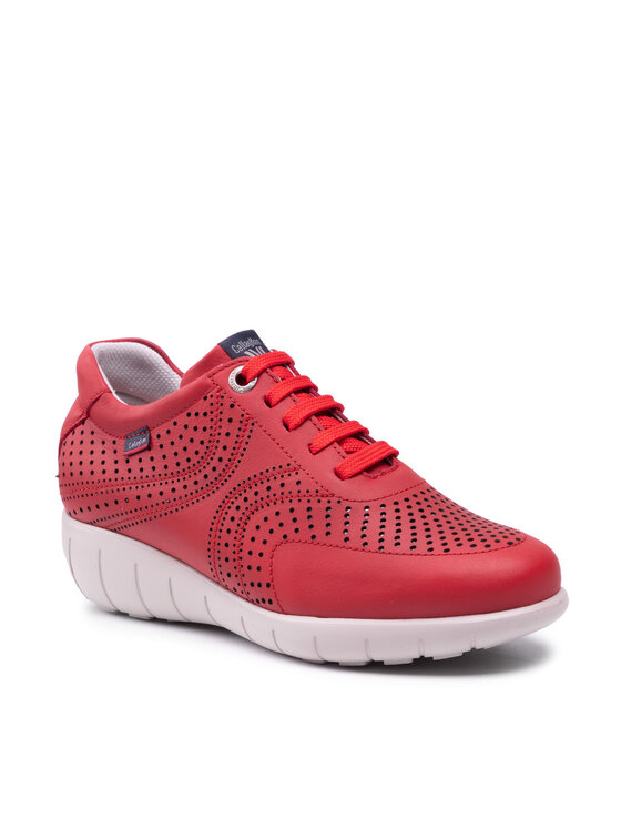 Callaghan Laisvalaikio batai Kolyma 11612 Raudona