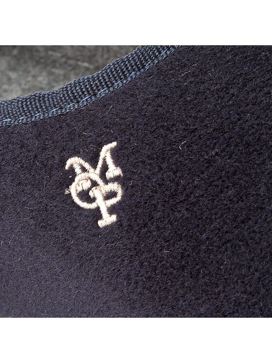 Marc O'Polo Marc O'Polo Pantofole 609 21799301 609 Blu scuro