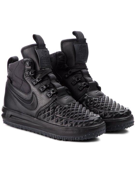 Nike Nike Παπούτσια Lf1 Duckboot '17 (GS) 922807 001 Μαύρο