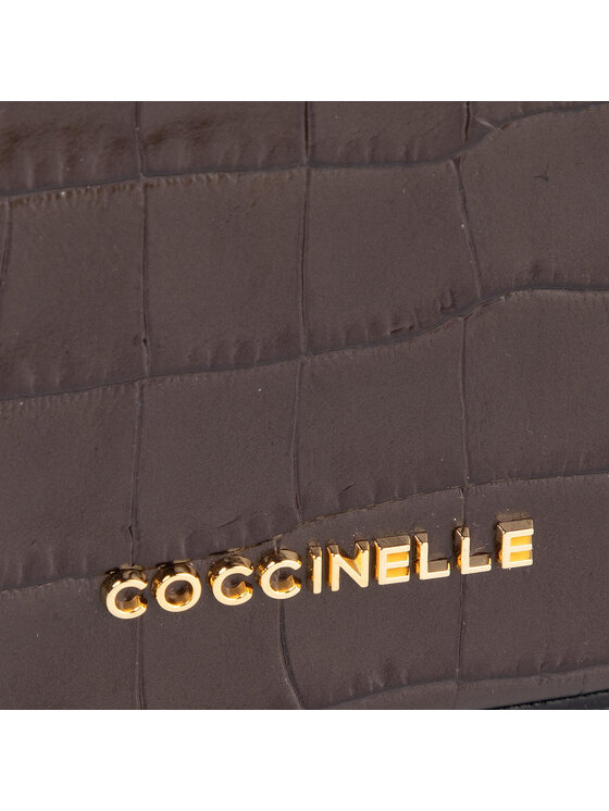 Coccinelle Coccinelle Torebka EV3 Mini Bag E5 EV3 55 I1 09 Brązowy