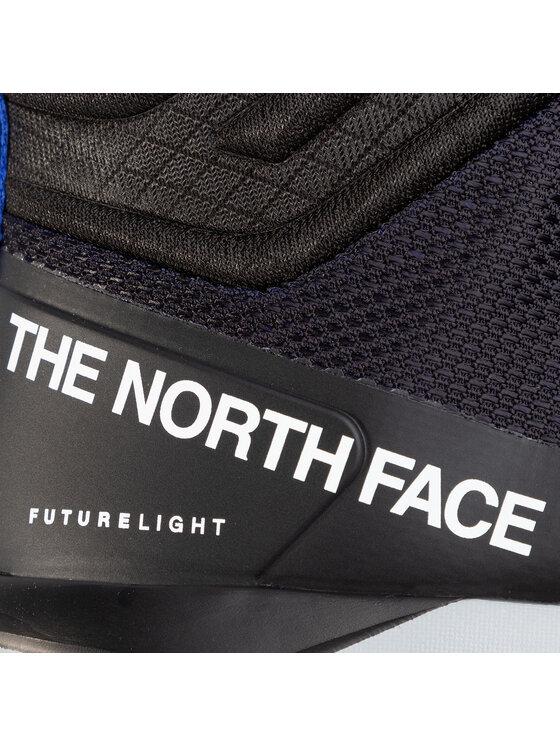 The North Face The North Face Trekkingi Activist Mid Futurelight NF0A47AYEFII Niebieski