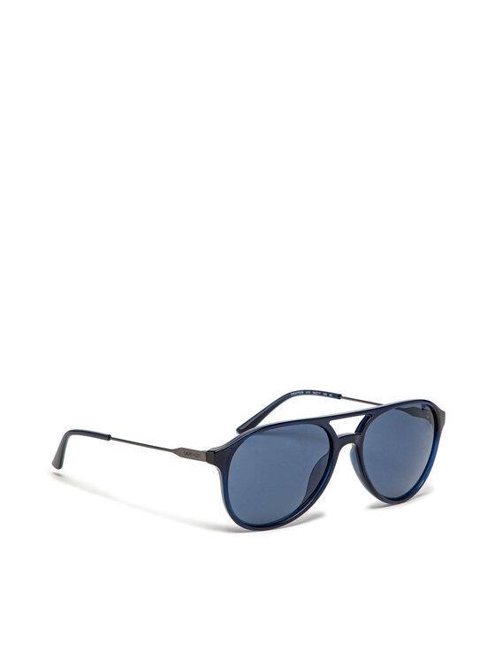 Calvin Klein Jeans Akiniai nuo saulės CK20702S Tamsiai mėlyna