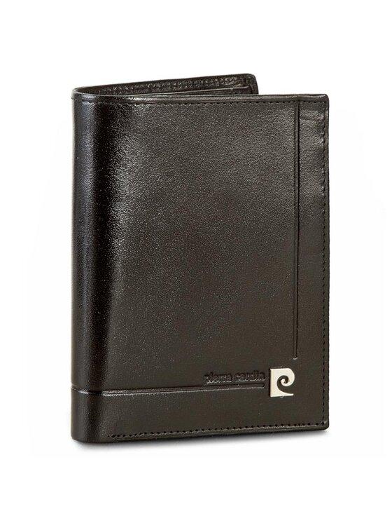 Pierre Cardin Pierre Cardin Velká pánská peněženka YS507.1 326 Černá