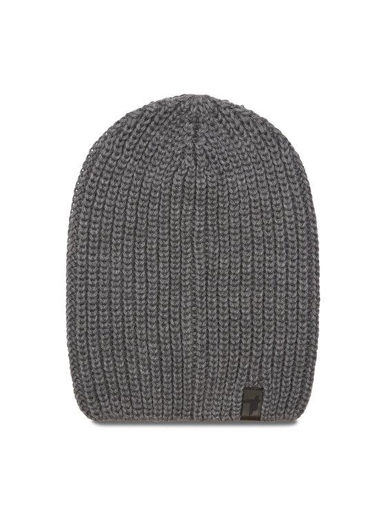 Togoshi Kepurė TG-24-05-000242 Pilka