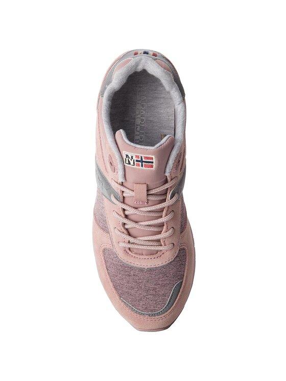 Napapijri Napapijri Sneakers Rabina 17737997 Rosa
