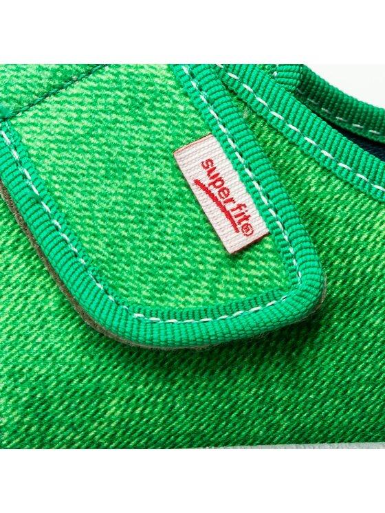 Superfit Superfit Παντόφλες Σπιτιού 8-00273-09 S Πράσινο