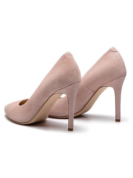 Eva Minge Eva Minge Обувки на ток EM-21-05-000021 Розов